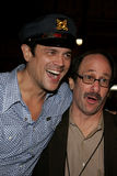 Johnny Knoxville Royalty Free Stock Photos