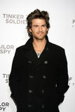 Johnny Whitworth Royalty Free Stock Photos