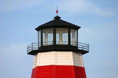 Johns-Durchlauf-Leuchtturm Lizenzfreie Stockfotografie