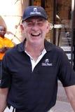 JOHNSTONE TONY PRO GOLFER Stock Image