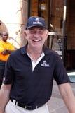 JOHNSTONE TONY PRO GOLFER Royalty Free Stock Photography