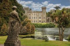 Johnstown Castle νομός Goye'xfornt Ιρλανδία στοκ εικόνες με δικαίωμα ελεύθερης χρήσης