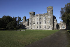 Johnstown Castle Royalty Free Stock Photo