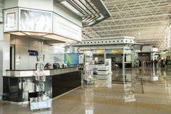 Johor Bahru sentral train station Stock Images