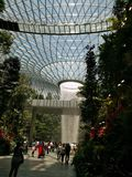 A joia Changi fotos de stock
