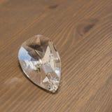 Joia de vidro Foto de Stock
