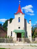 Joia Mare - Baptist Church Stock Photography