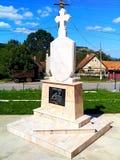 Joia-Stute - Monument Stockbild