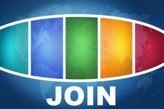 join Stockfoto