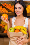 Join healthy lifestyle. Stock Photography