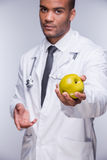 Join healthy lifestyle! Stock Photos