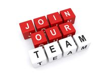Free Join Our Team Stock Images - 43162664