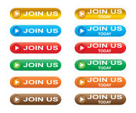 Join us Stock Images