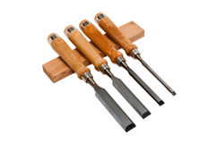 Joiner chisel Royalty Free Stock Photography