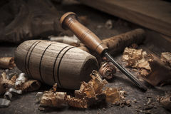 Joiner tools Royalty Free Stock Images