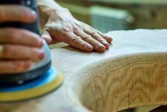 Joinery ξυλουργικής Εργαστήριο στοκ εικόνα με δικαίωμα ελεύθερης χρήσης