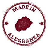 Joint d'Alegranza Photos stock