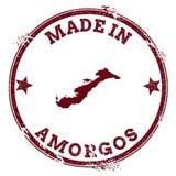 Joint d'Amorgos Image libre de droits