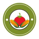 Joint frais de produit à base de légumes Photo stock