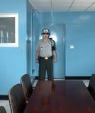 Joint Security Area, Panmunjon, Korean Republic Royalty Free Stock Image