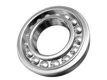 Jointed ball bearing Stock Images