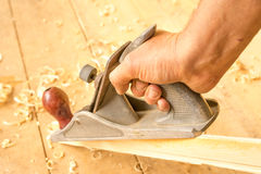 Jointer Stock Image