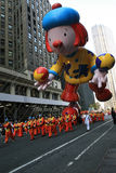 JoJo's Circus Balloon Stock Images