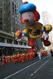 JoJos Zirkus-Ballon Stockbilder