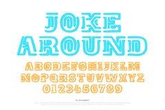 Joke around Stock Images