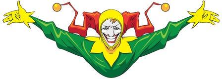 joker illustration libre de droits