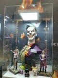 Joker obrazy royalty free