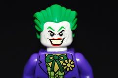 Joker Royalty-vrije Stock Afbeelding