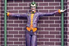 Joker Zdjęcie Royalty Free