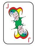 joker Photographie stock libre de droits