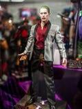 Joker in Ani-Com & Games Hong Kong Stock Images