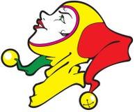 Free Joker Girl Stock Images - 10105164
