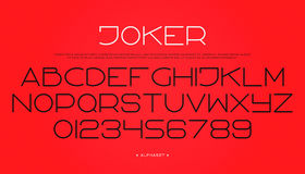 Joker medium Stock Photo