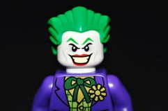 Joker Royalty Free Stock Image