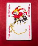 Joker Royalty Free Stock Photos