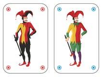 Joker Stock Photos