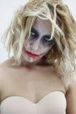 Joker twarz 5 Obrazy Royalty Free