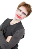 Joker Royalty Free Stock Photo