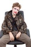 Joker Royalty Free Stock Photography