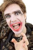 Joker Stock Photography