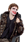 Joker Stock Photo