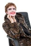 Joker Stock Images