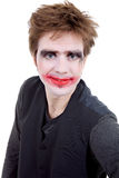 Joker Royalty Free Stock Photography