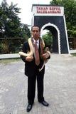 Joko Widodo στοκ φωτογραφία