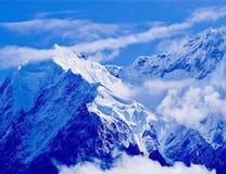 jokul em tibet, porcelana Fotos de Stock Royalty Free