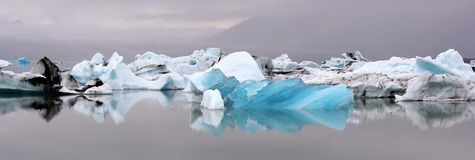 Jokulsarlon Stock Photography
